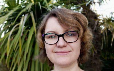 Delphine rédactrice du blog CECF depuis juillet 2020