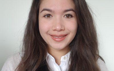 Émilie, rédactrice du blog 100% positif