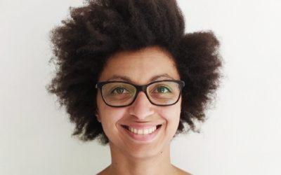 Gaëlle Bénévole chez CECF depuis Septembre 2020