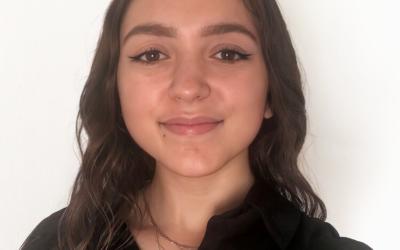 Cécile bénévole CECF  «Je suis tombée sur CECF comme par magie»